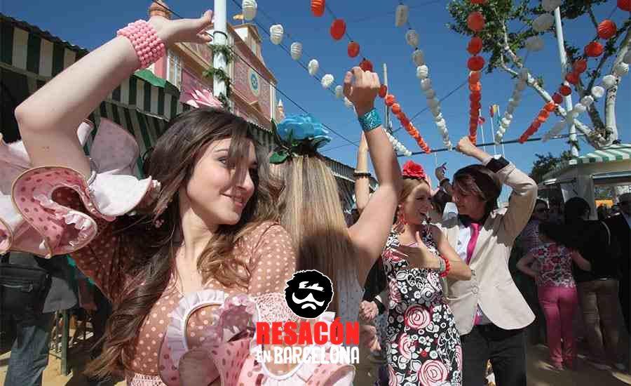 Aprende a bailar flamenco sevillanas o rumba catalana en la despedida de soltera 2 1 - Aprende a bailar flamenco, sevillanas o rumba catalana en la despedida de soltera