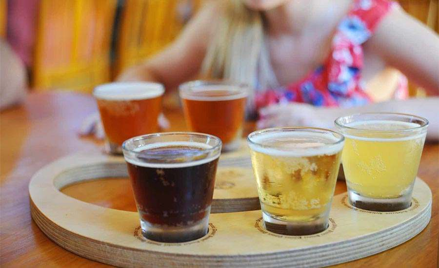 Catas de cerveza para despedidas